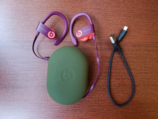 Powerbeats 3 Wireless Earphones