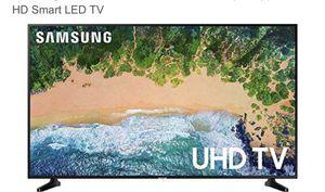 """SAMSUNG 50"""" SMART TV for Sale in Los Nietos, CA"""