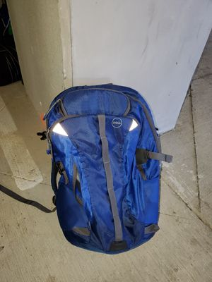 Dell laptop backpack for Sale in Redmond, WA