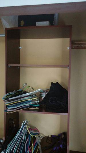 Closet organizer for Sale in Long Beach, CA