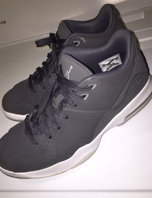 Nike Air Jordan Franchise Size 8 Basketball shoes. for Sale in Sycamore, IL