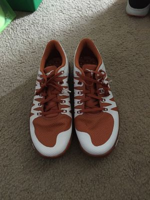 Nike texas shoes for Sale in Vancouver, WA