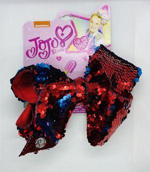 Jojo Siwa large hair bows for Sale in Miami, FL
