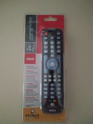 Universal remote for Sale in Everett, WA