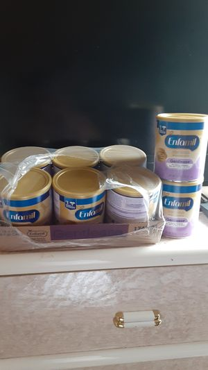 Gentle ease baby formula!! for Sale in Hollywood, FL