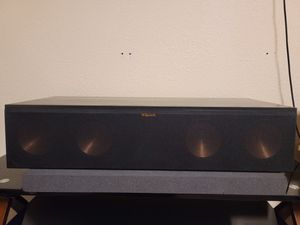 Klipsch RC 64 center for Sale in Newark, CA