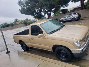 Toyota tacoma titulo limpio for Sale in Pico Rivera, CA