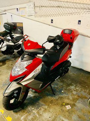 Znen 150cc for Sale in San Francisco, CA