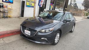 2016 Mazda 3 for Sale in Los Angeles, CA