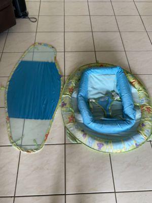 Baby float, Genie diaper pail, Activity table, Playpen for Sale in Oakland Park, FL