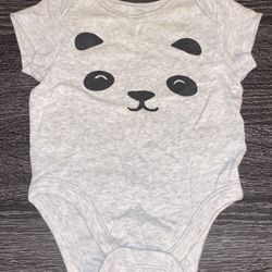 0-3 Months Baby Body Suit for Sale in Gibsonton,  FL