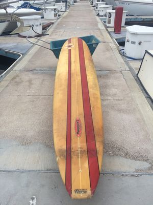 "Longboard surfboard 9' 4"" for Sale in San Diego, CA"