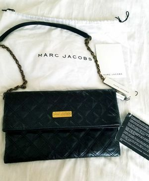 Marc Jacobs Luxury Clutch for Sale in Fairfax, VA