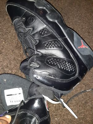 Basketball sneakers #9s__ [Sz. 3Y ] Kids for Sale in Philadelphia, PA