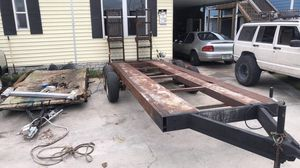 20' Car/Truck Hauler $1500 FIRM for Sale in Hudson, FL
