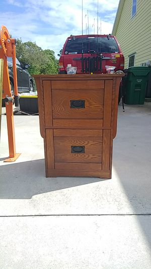 File Cabinet for Sale in Fort Pierce, FL
