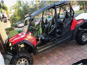 2011 RZR800 for Sale in Miami, FL