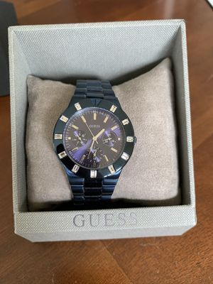 Guess Watch (women's) for Sale in Tacoma, WA
