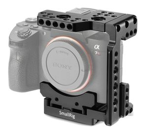 Smallrig Quick Release Half Cage for Sony A7ii/A7iii for Sale in Brooklyn, NY