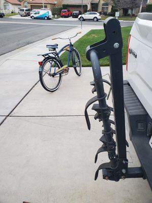 Bike rack for Sale in Riverside, CA