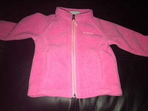 Columbia size 6-12 sweater for Sale in Gaithersburg, MD