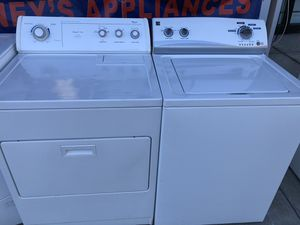 Whirlpool dryer kenmore washer for Sale in Pleasant Grove, UT