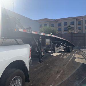 2018 Trailer 4 Cars Hauler for Sale in Chandler, AZ