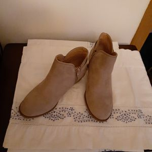 Justice booties for Sale in New Milton, WV
