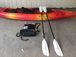 Kayak two person for Sale in Church Hill, TN