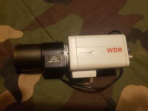 Videology wide-angle security camera for Sale in Rossville, GA