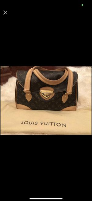 Beverly GM LV Bag for Sale in Lawrenceville, GA