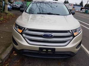 Ford Edge for Sale in Portland, OR
