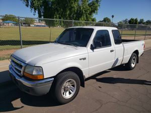 Ford Ranger 1999 for Sale in Phoenix, AZ