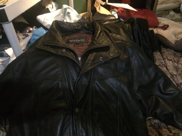 Wilsons the Leather EXPERTS $ 350