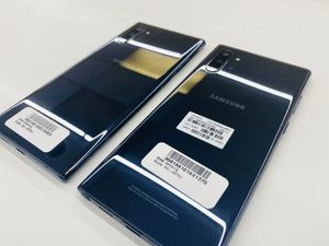 Samsung note 10 $549/ note 10 plus $599!! UNLOCKED for Sale in Tulsa, OK