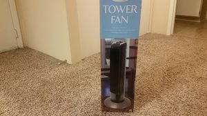 TOWER FAN for Sale in Kent, WA