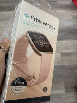 Fitbit Versa 2 for Sale in Mesquite, TX