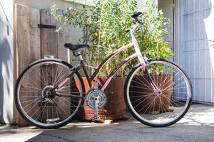 Electra verse 24D cruiser/hybrid bike bicycle women's for Sale in Sacramento, CA