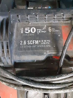 Compressor for Sale in Bell, CA