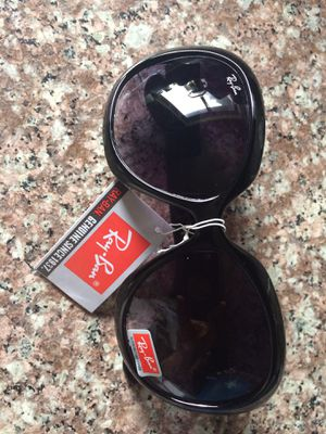 Beautiful brand new one of a kind Ray ban sunglasses for women for Sale in Riverside, CA