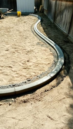 Need curbing? for Sale in Bakersfield, CA