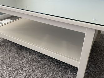 IKEA HEMNES Coffee Table **needs new paint** for Sale in Plymouth,  MI