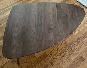 Amoeba Coffee Table from Article for Sale in Houston, TX