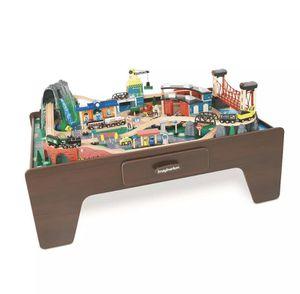 Imaginarium Mountain Rock Train Table for Sale in Bedford Park, IL