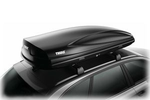 Thule 626 Force Cargo Box, XX-Large, Black, (21-Cubic Foot) for Sale in Alexandria, VA