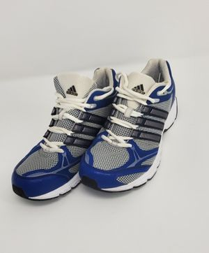 Size 10US Mens Addias running shoes for Sale in Jamul, CA