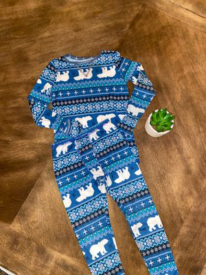 Cuddl Duds Pjs toddler 2-3yrs for Sale in Gonzales, CA