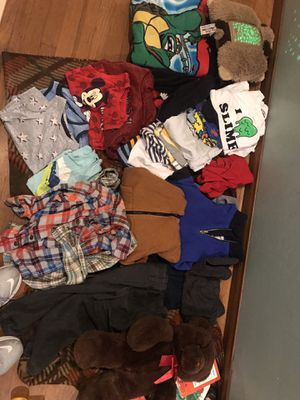 Boys kids clothes and toys for Sale in Costa Mesa, CA