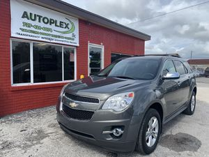 2013 Chevy Equinox - Financing Available for Sale in Lutz, FL
