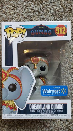 Disney Dreamland Dumbo Exclusive funko for Sale in Newberg, OR